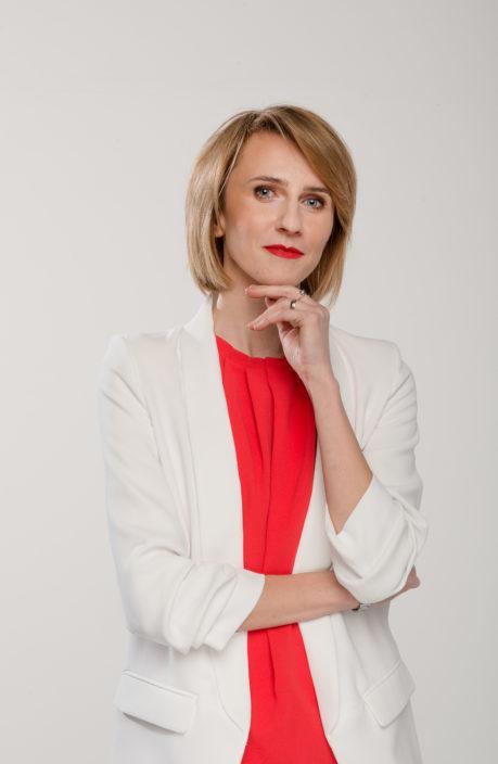 Małgorzata Mróz