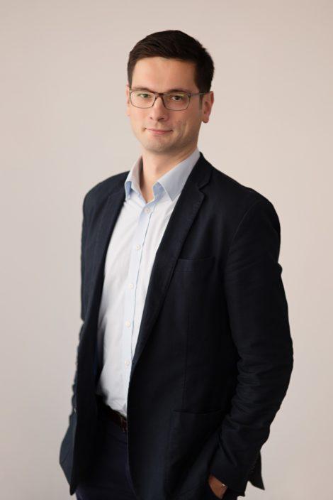 Maciej Szostek