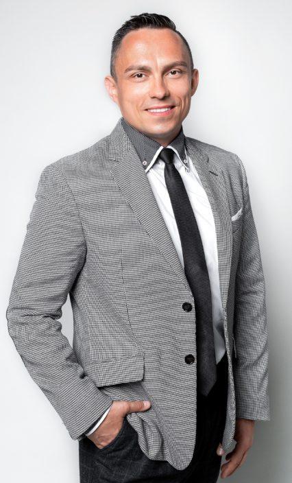 Michał Muraszko